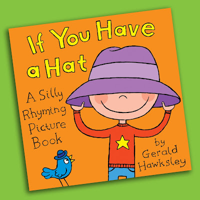 Cover picture of free kids ebook, If You Have a Hat