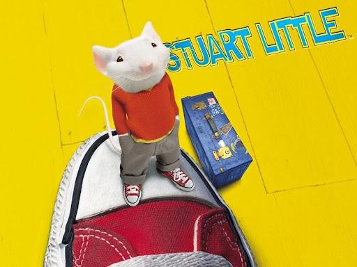 [Phim] Chú chuột siêu quậy
