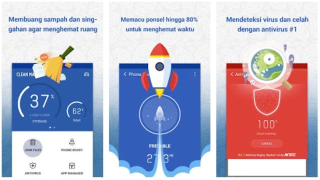 7 Aplikasi Pembersih RAM Terbaik di Android