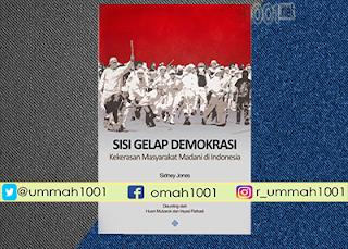 E-Book: Sisi Gelap Demokrasi, Omah1001