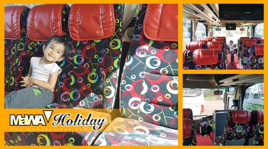 Sewa Bus Pariwisata Murah Untuk Liburan Anda