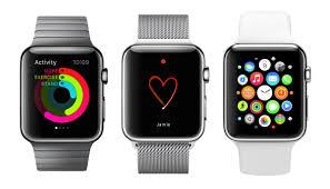 Apple Watch yang sangat Menawan
