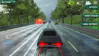 Highway Asphalt Racing v0.09