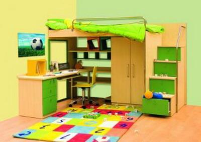 Детская мебель каталог