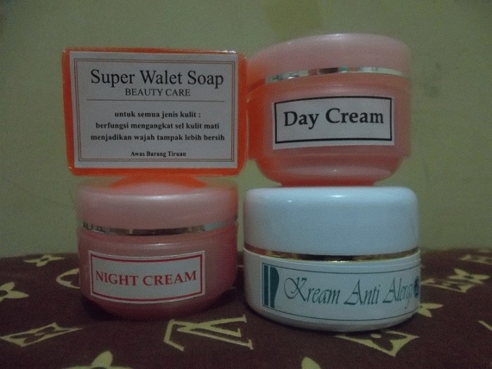 Tarrie-Shop - Toko Online Kosmetik Terlengkap Dan