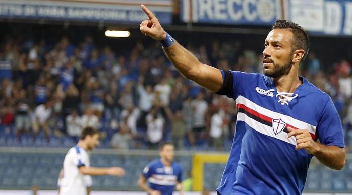 Dove Vedere SAMPDORIA-ROMA Streaming Diretta Gratis Video Online | Recupero Serie A Calcio