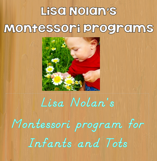 Affordable Online Montessori at Home Classes