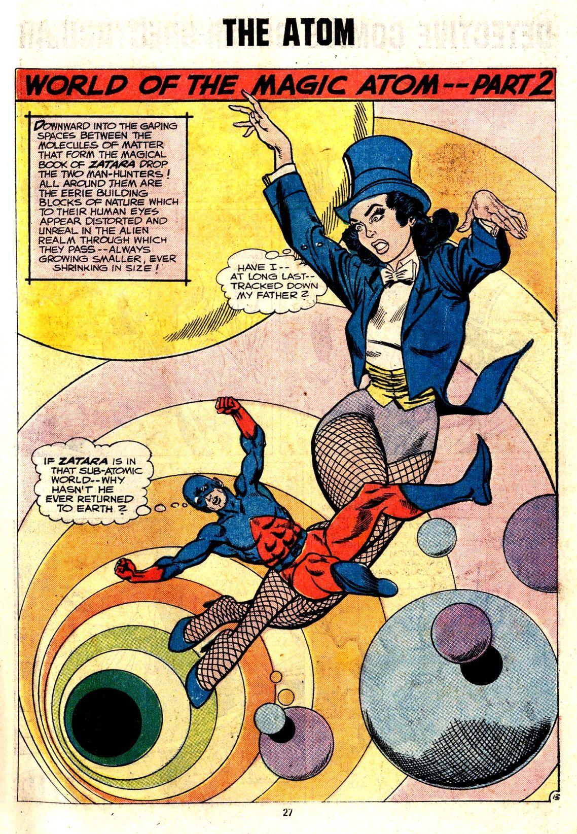 Detective Comics (1937) 438 Page 26