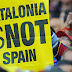 AS Dukung Spanyol Ambil Alih Catalonia, NATO dan Uni Eropa Pasif