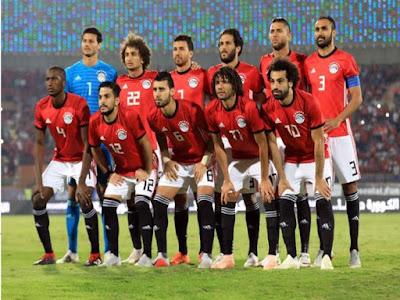 منتخب مصر, هانى رمزي, البرازيل, التصفيات الؤهلة لكاس العالم, تونس,