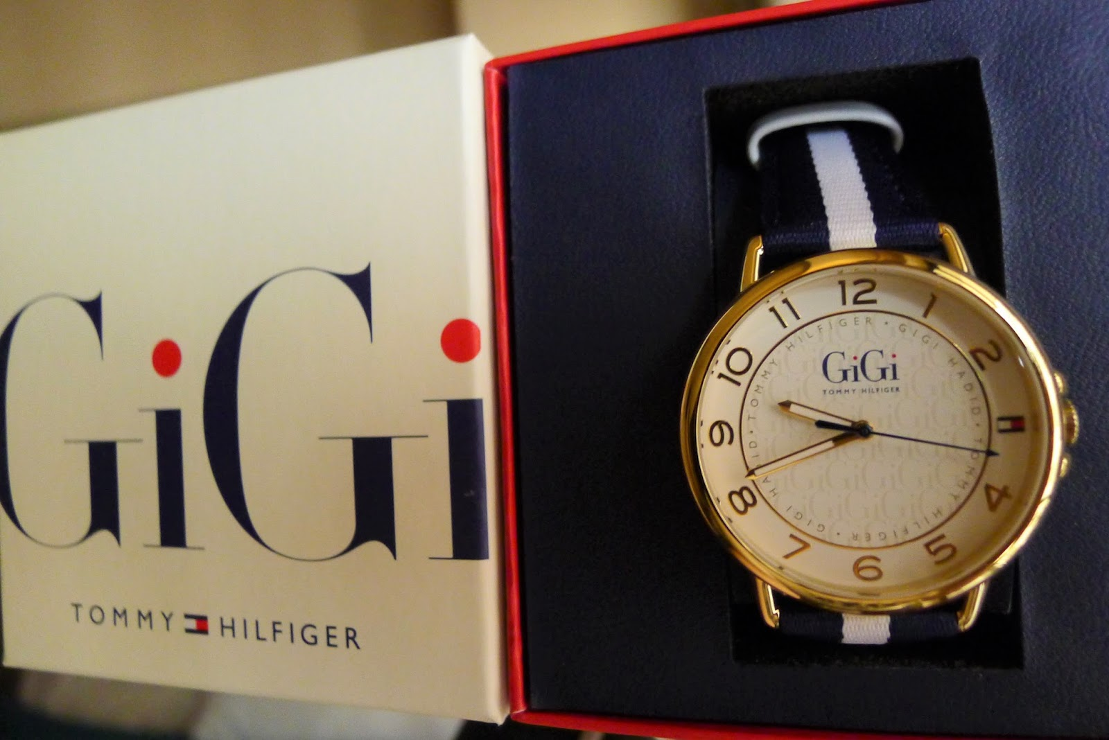 0f0c9d025ef32 Shop the Tommy Hilfiger x Gigi Hadid watch collection at Zalora and use the  special code  THxGIGI to take 15% off the price!