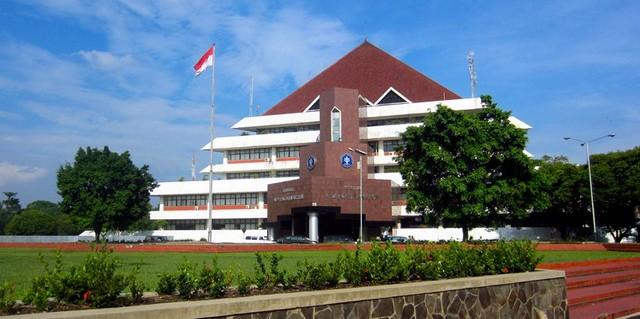 Institut Pertanian Bogor - IPB