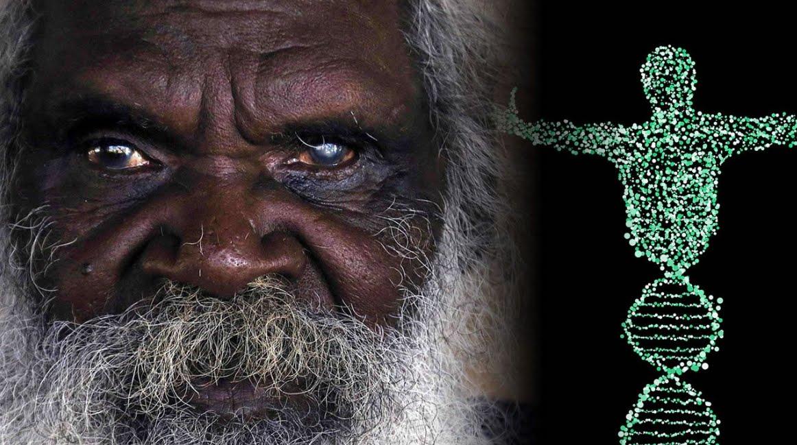 FOTO - Nuovo Studio DNA: L'uomo primitivo con una razza sconosciuta.