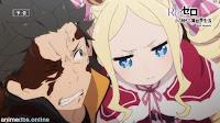 Re:Zero kara Hajimeru Isekai Seikatsu Temporada 2 Capítulo 7 Sub Español HD