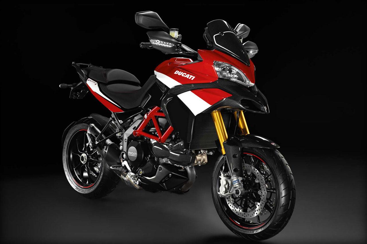 ducati multistrada 1200 s pikes peak thebest motorcycle. Black Bedroom Furniture Sets. Home Design Ideas
