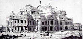 Teatro Colón, Buenos Aires: Famoso pela Sua Excelência Acústica