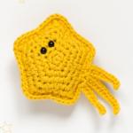 http://www.amigurumipatterns.net/downloads/amigurumi-41Shooting-star.pdf