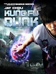 Kungfu Bóng Rổ - Kungfu Dunk