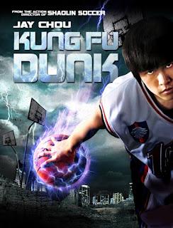 Kungfu Bóng Rổ