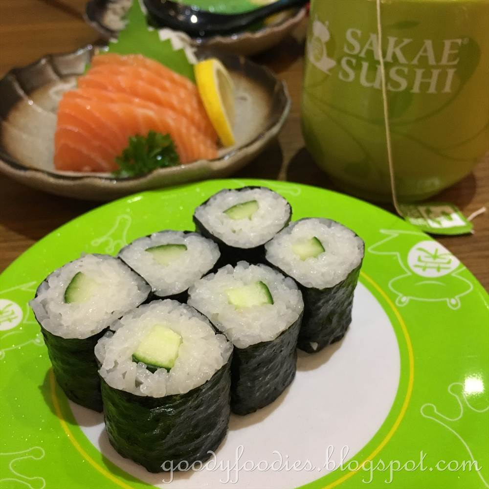 sakae sushi Tumblr is a place to express yourself, discover yourself, and bond over the stuff you love it's where your interests connect you with your people.
