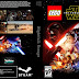 Capa LEGO Star Wars The Force Awakens PC