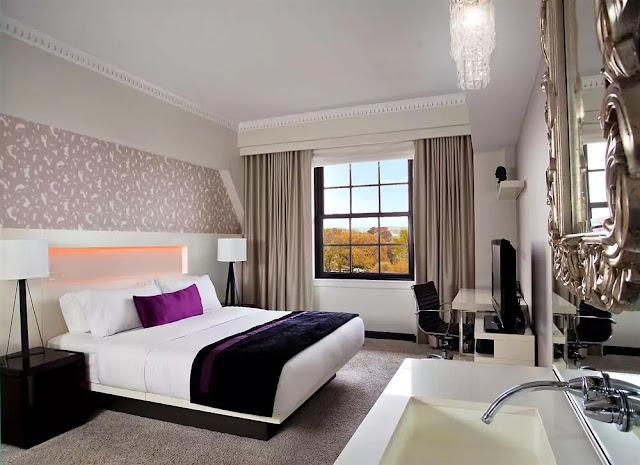 Hotel W Washington DC