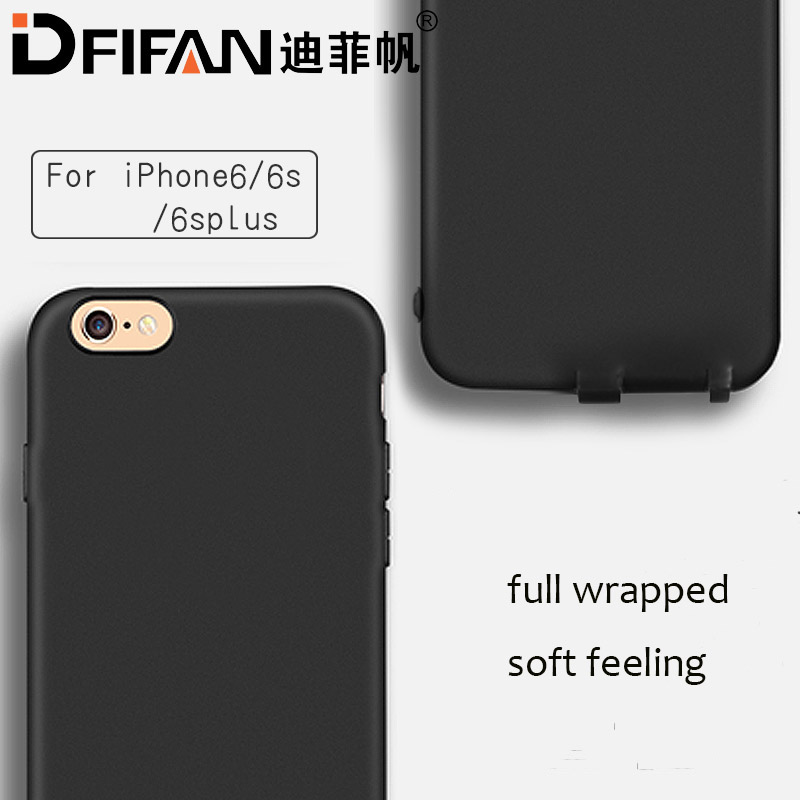 Matte Finish Iphone Case