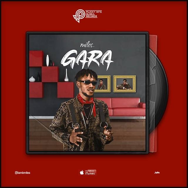 [Music] Miles – Gara