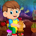 Games4King - Pottery Boy Rescue Escape
