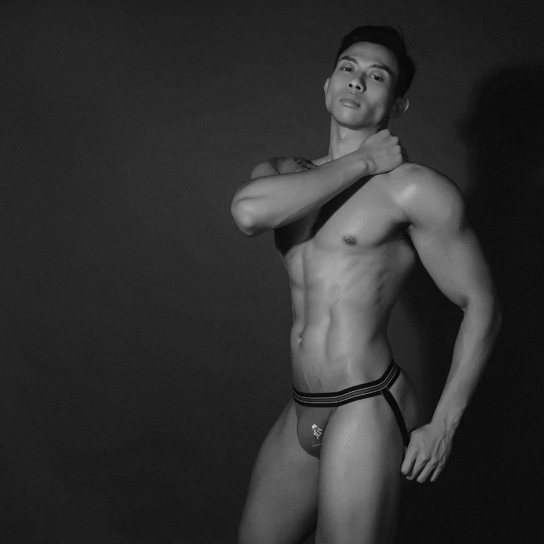 Kevin (I), by Phúc Phan Kevin Trieu.