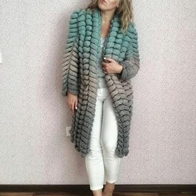 2017 Bayan Hırka Modelleri