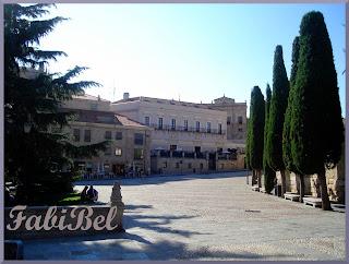 Salamanque Hôtel NH Salamanca Palacio de Castellanos