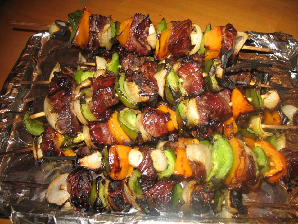 Recipe Roundup Spring Summer Grilling Dishes Party