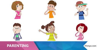 4 Cara Meningkatkan Kemampuan Berbicara/Berbahasa Anak