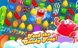 Download Kumpulan Game Candy Crush Saga Apk Mod Terbaru