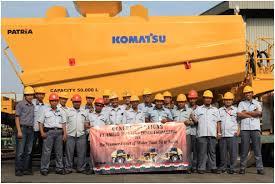 Lowongan Kerja PT United Tractors Pandu Engineering