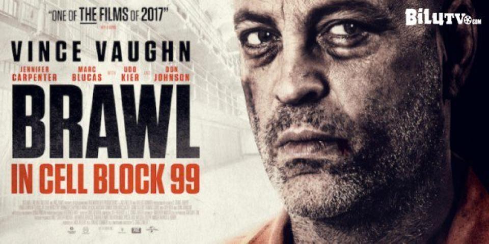 Phim Khu Biệt Giam 99 VietSub HD | Brawl in Cell Block 99 2017