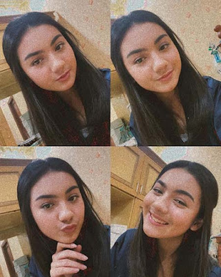 Ersya Aurelia Foto Terbaru