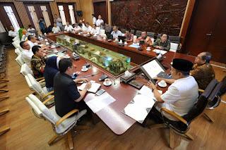 KPK dan Aplikasi JAGA di Pemkot Bandung