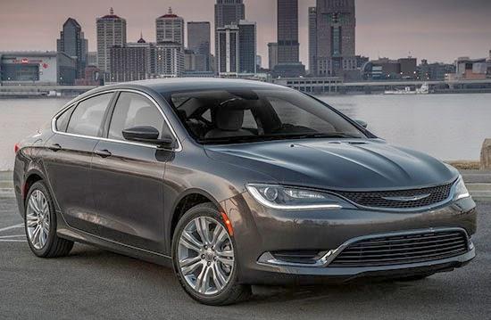 Chrysler 200 Mpg >> Burlappcar 2015 Chrysler 200 Mpg