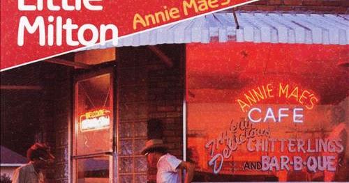 Annie Mae S Cafe Lyrics