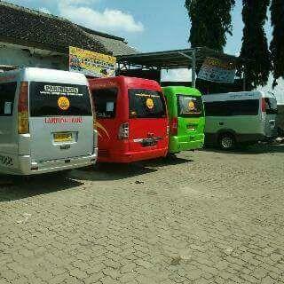 Travel Pegangsaan ke Linggau Lampung