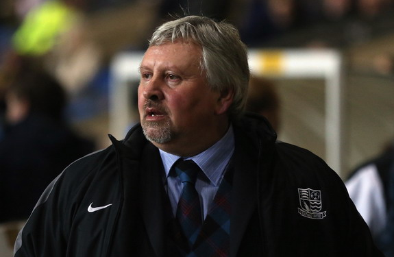 Paul Sturrock has been charge at Southend United since July 2010