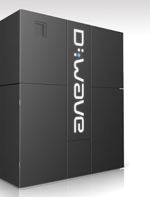Quantum Computing Firm D-Wave Systems Announces Milestone of 100 U.S. Patents Granted