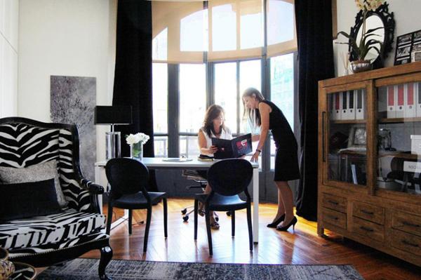 Tr s recomienda escuela madrile a de decoraci n tr s for Donde estudiar diseno de interiores en espana