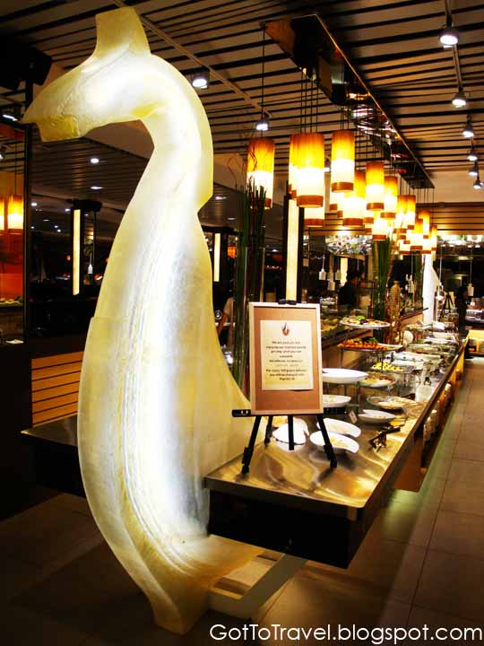 Vikings Buffet Restaurant At The Mall Of Asia Got To Travel