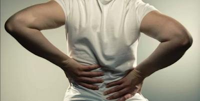Penyebab Sakit Pinggang Sebelah Kanan, Tanda Penyebab Sakit Pinggang Sebelah Kanan, Dampak Penyebab Sakit Pinggang Sebelah Kanan