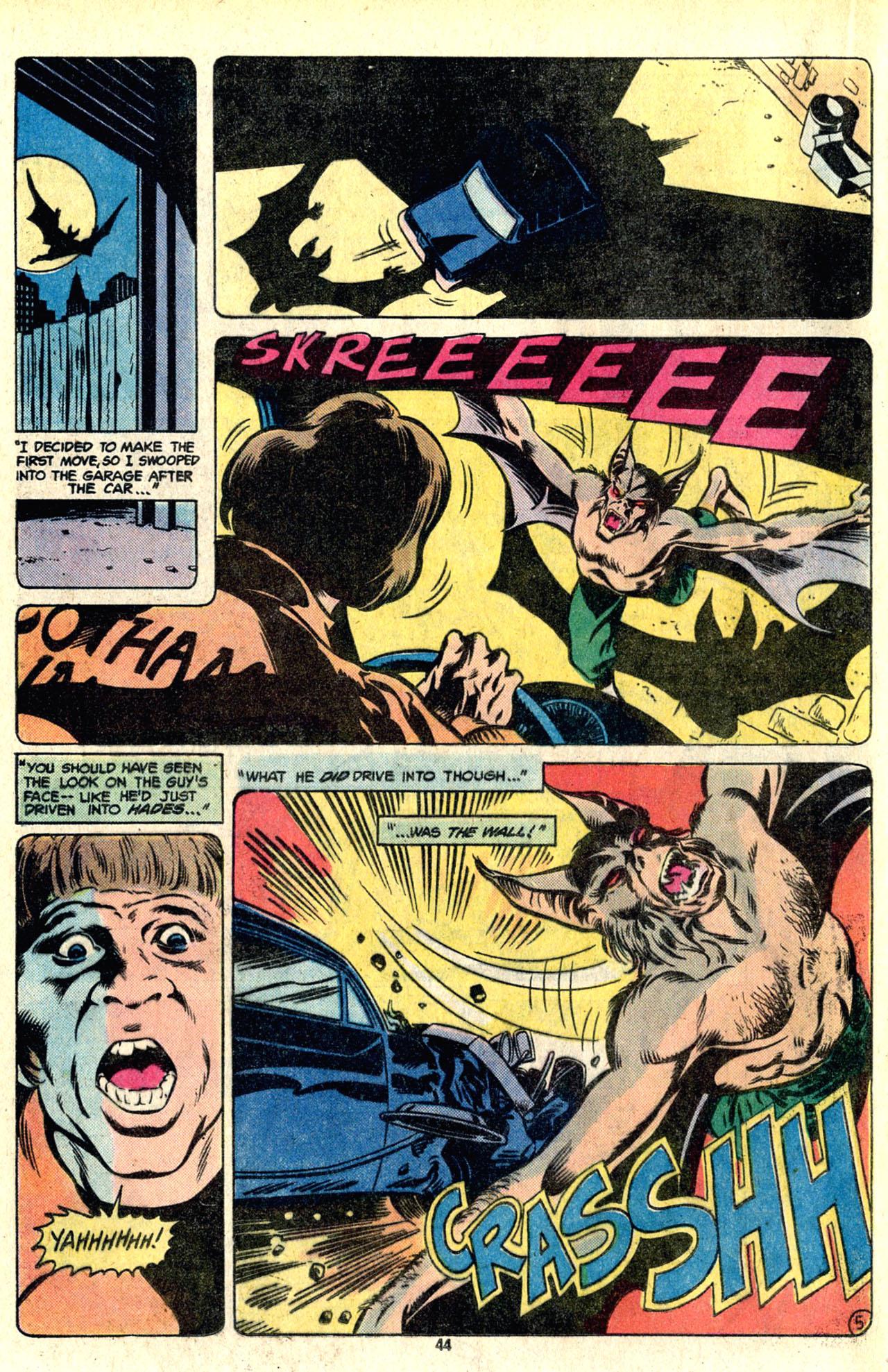 Detective Comics (1937) 481 Page 43