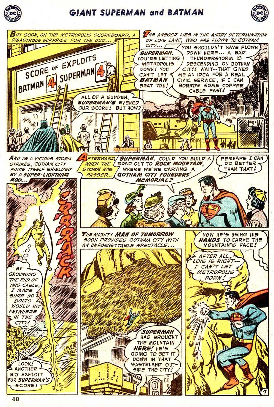 Read online World's Finest Comics comic -  Issue #179 - 50