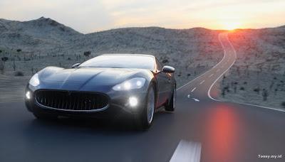 wallpaper mobil dan motor sport
